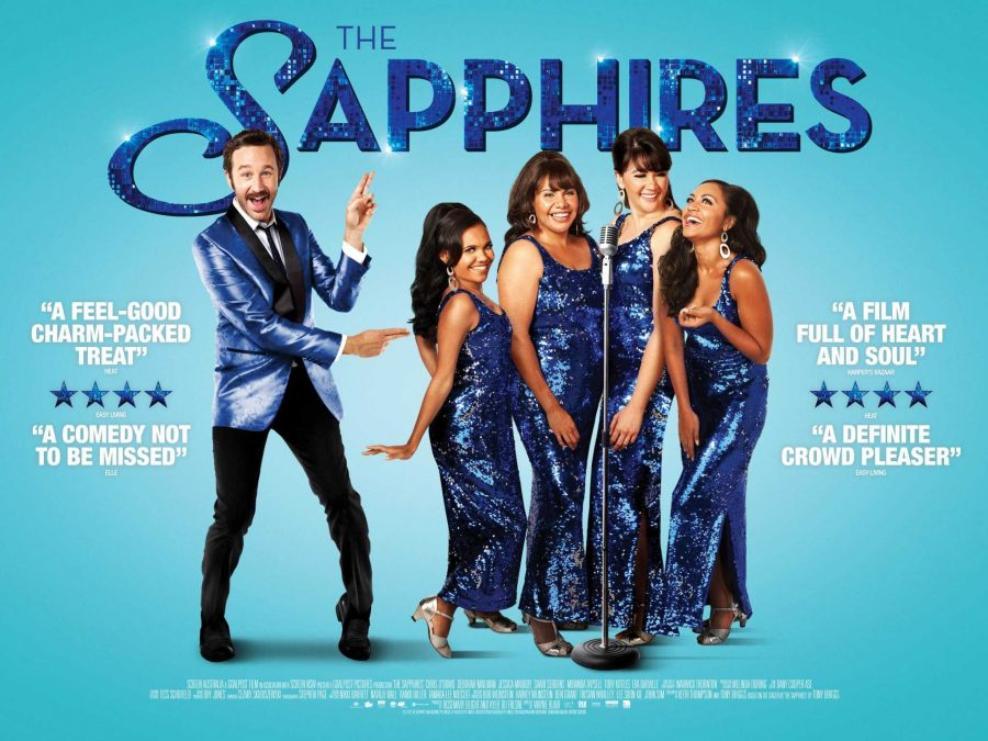 The Sapphires Review: A Crowd-Pleasing, If Predictable, Musical