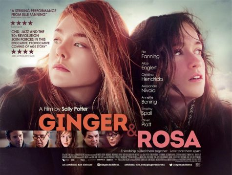 """Ginger & Rosa"" Review: A Coming-of-Age Story That Never Comes of Age"