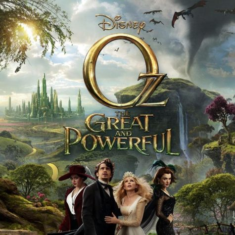 """Oz the Great and the Powerful"" Review: Even A Great Wizard Can't Save Oz"
