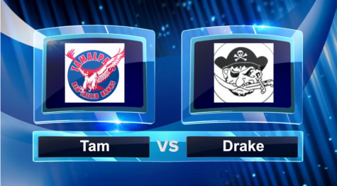 VIDEO: Tam Baseball Vs. Drake