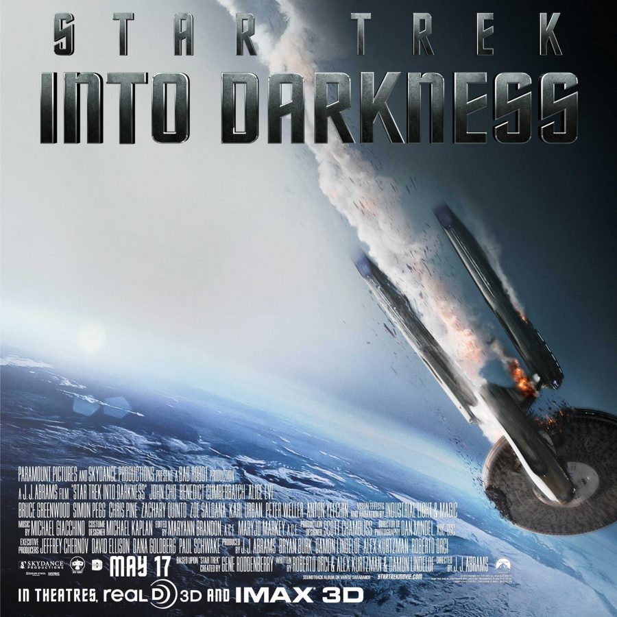 Star Trek Into Darkness Review: Boldly Going Where The First Film Went Before
