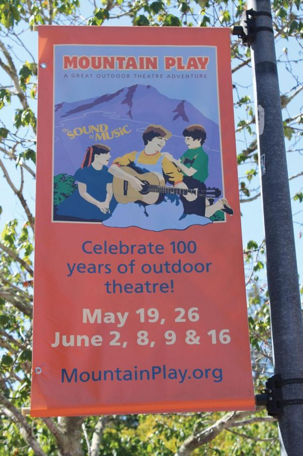 "The 100th Mountain Play, ""The Sound of Music"" runs until June 16."