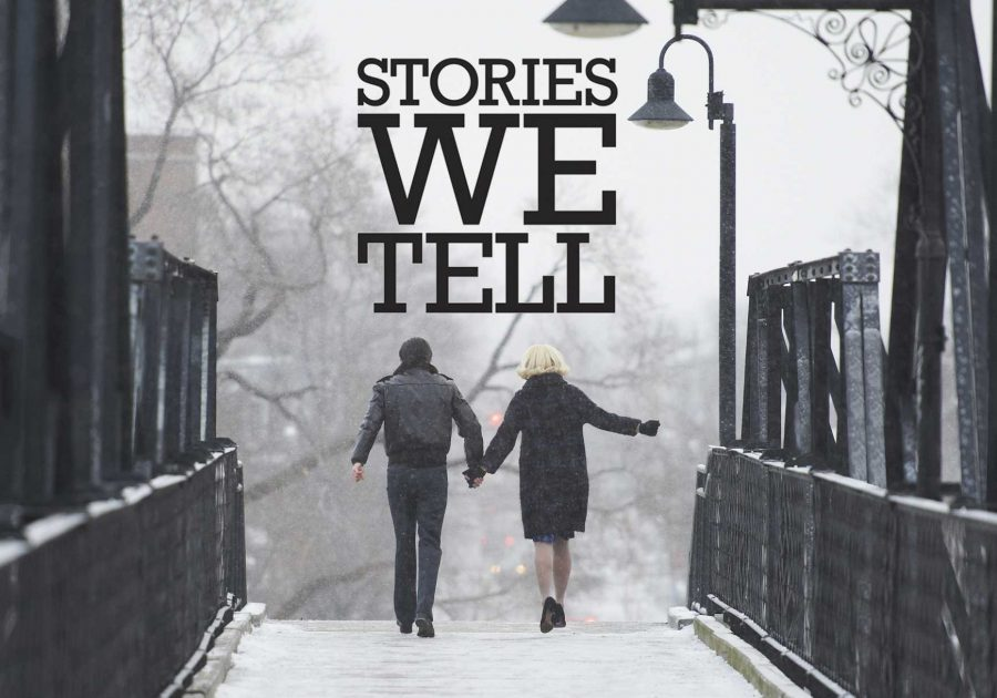 Stories We Tell Review: Storytelling From Multiple Perspectives