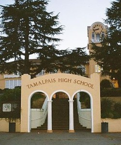 Alumni Association to Fix Tam Clock