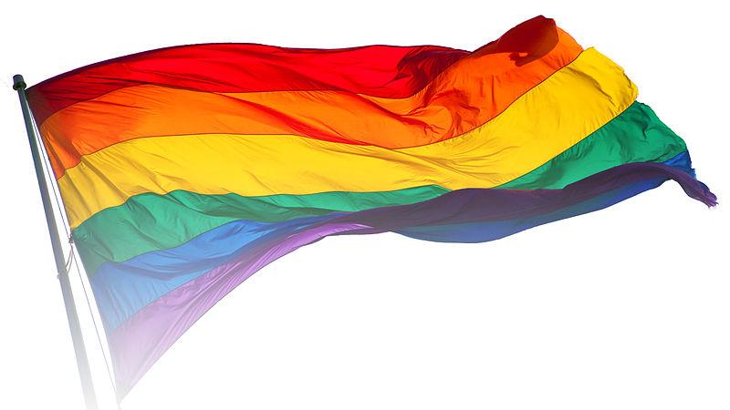 Hop Off the Gay Bandwagon