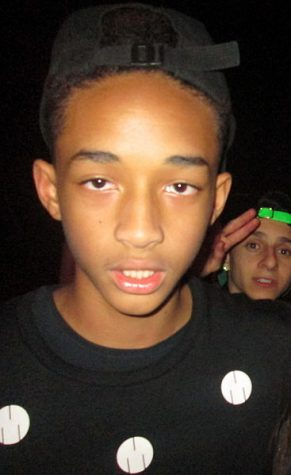 Jaden Smith's New Single Creates Controversy