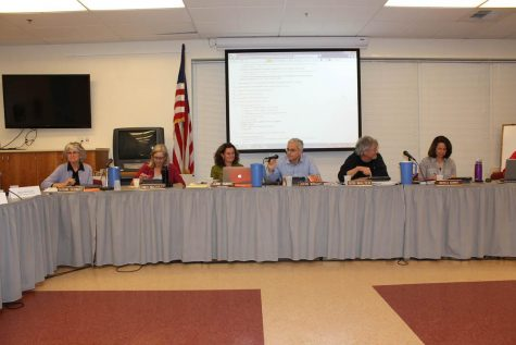 District Establishes New Advisory Board