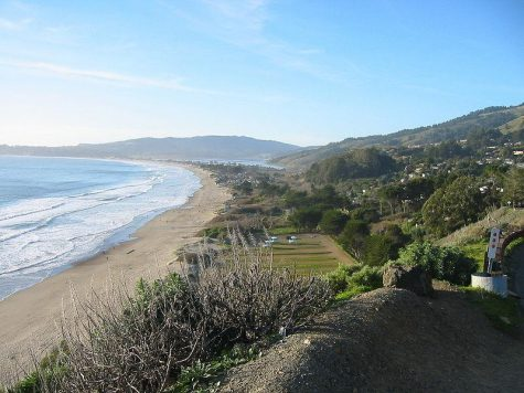 Town of Stinson Beach Offers Coastal Haven, Galleries