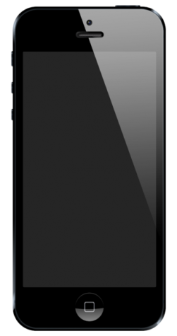 Form Over Function: iPhone 5