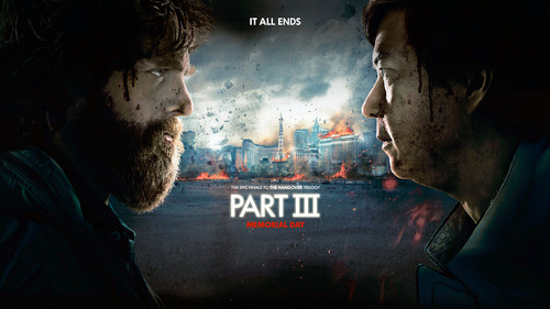 """The Hangover Part III"" Review"