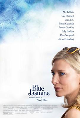 Woody Allens Latest Hit: Blue Jasmine