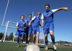 Season Checkup: Tam Boys' Soccer