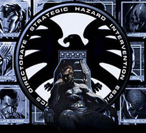S.H.I.E.L.D.: The Story Behind the Superheroes
