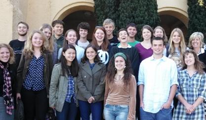 Tam Students Advance to National Merit Scholar Semi-Finalist List