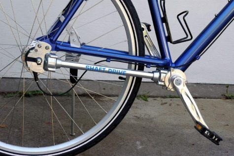 Bike Theft Spike Prompts Security Re-evaluation