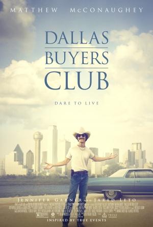 Dallas Buyers Club Shines