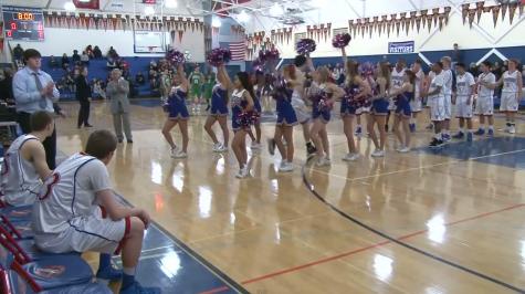 Broadcast: Boys' Varsity Basketball vs Drake