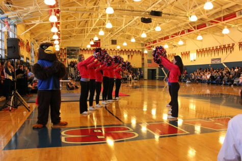 Photo Gallery: Winter Sports Rally