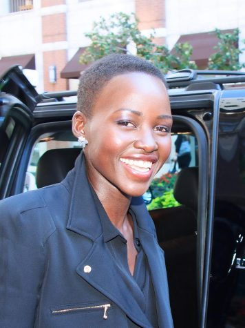 Why You Should Pay Attention to Lupita Nyong'o