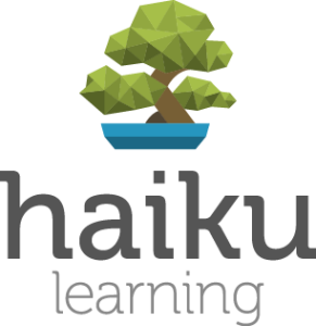 Teachers Pilot New Haiku Online Gradebook