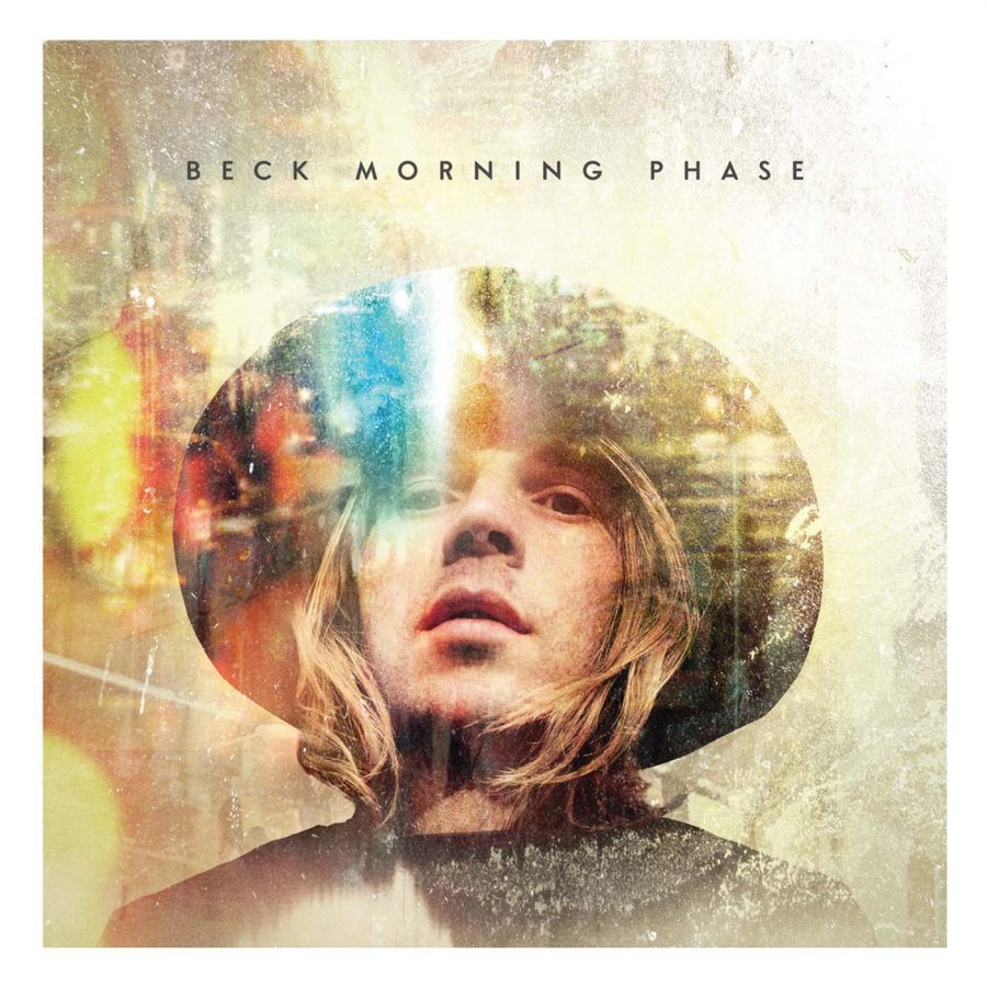 """TONING IT DOWN: """"Morning Phase"""" is Beck's 12th album and has a much softer sound."""