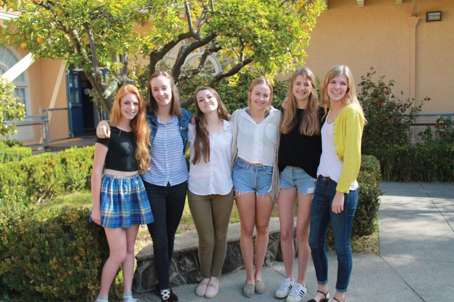 Womyn's Club Raises Awareness About Feminism