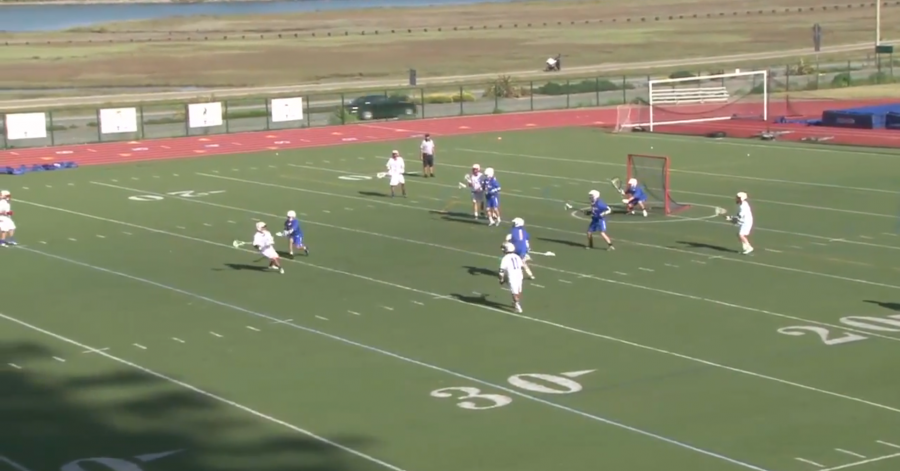 Full Game Broadcast: Boys' Varsity Lacrosse Vs Terra Linda