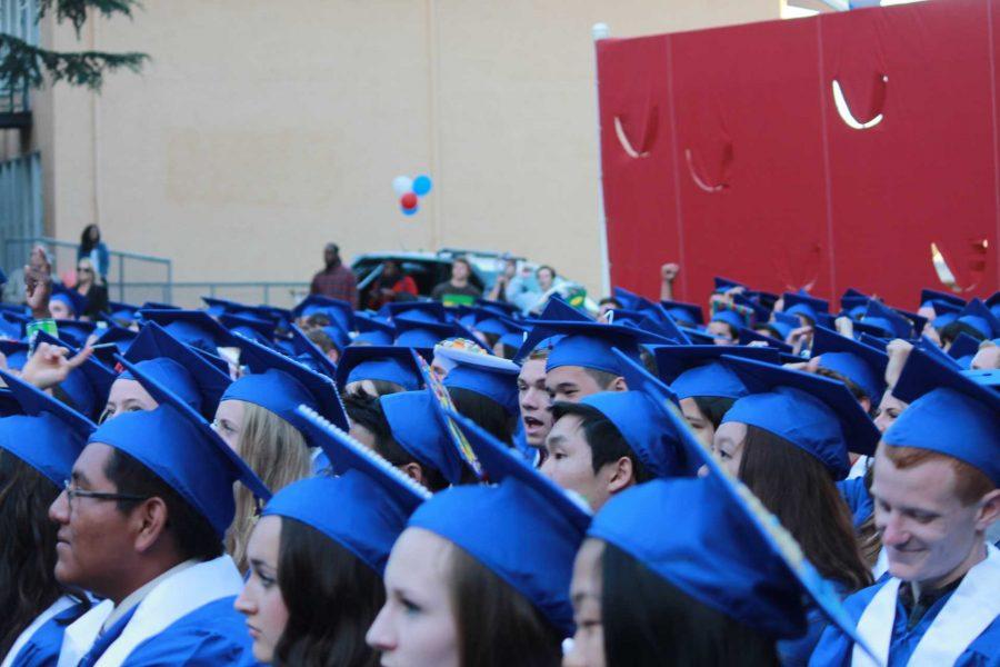 Graduation Photos 2014