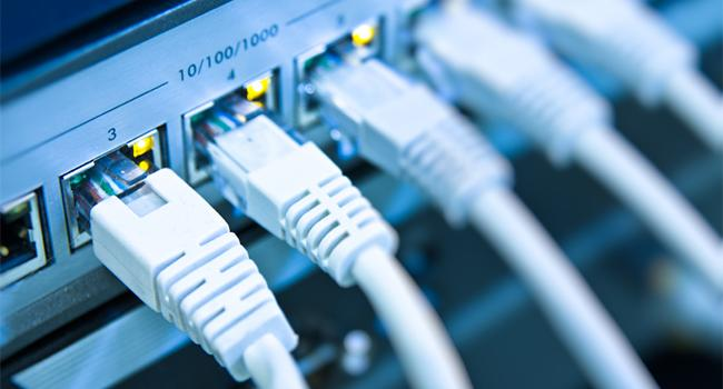 District to Upgrade Tams Internet