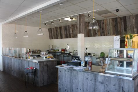 Juice Girl Opens in Mill Valley