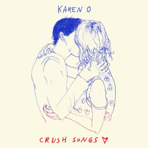Karen O's Heartbroken Crush Songs