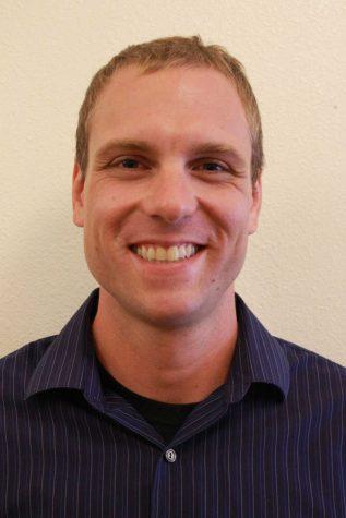Michael Rawlins Brings Environmental Awareness to Tam
