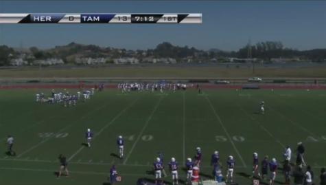 Varsity Football vs. Hercules: Full Broadcast