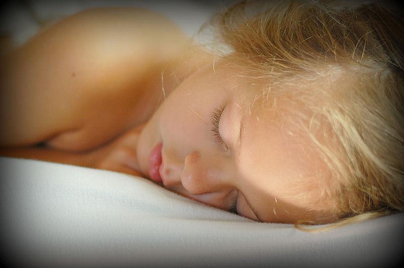 Ticket to a Better Night's Sleep