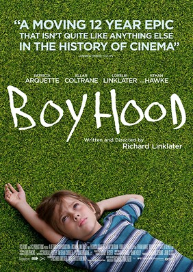 Boyhood's Original Take on Coming of Age
