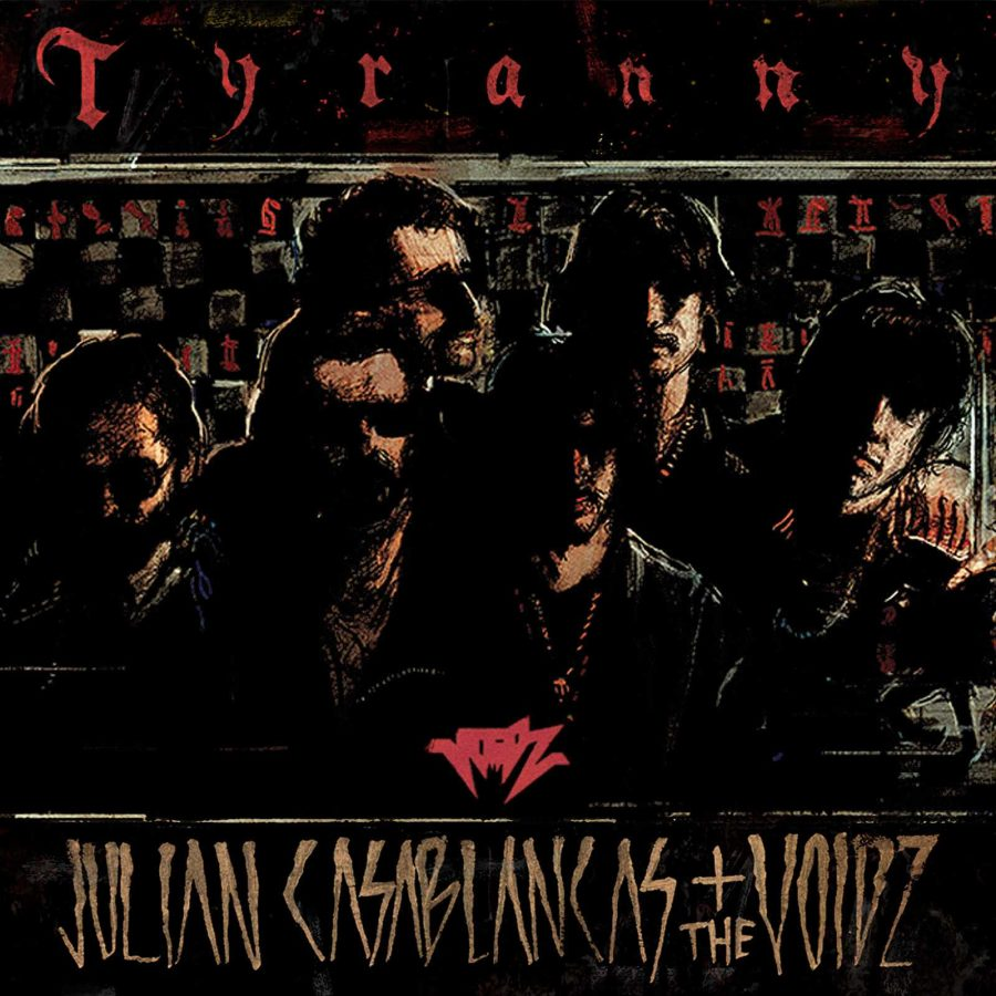 Tyranny Breaks Experimental Music Boundaries
