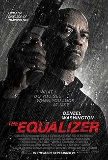 The Equalizer: Denzel Delivers