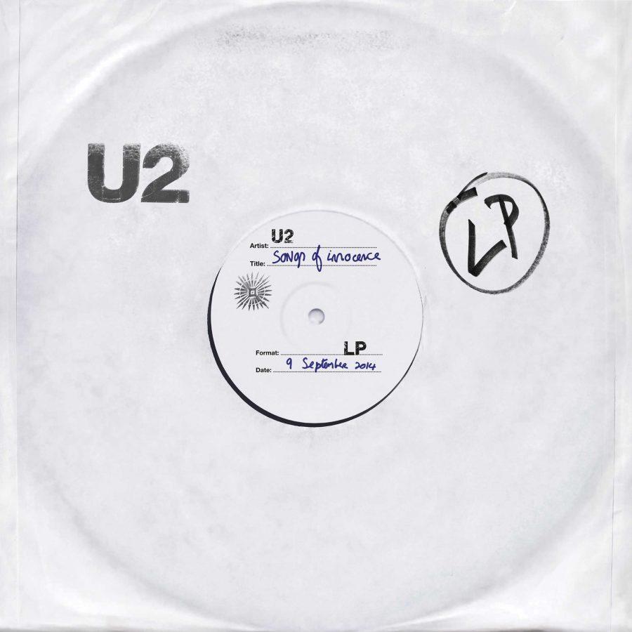 """Unwanted Album: """"Songs of Innocence"""""""