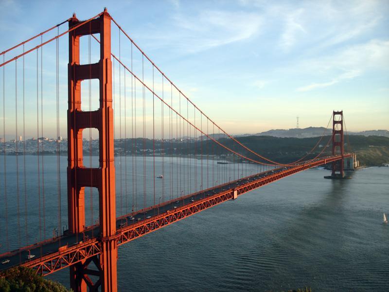 Golden+Gate+Bridge+to+Close+for+Repairs