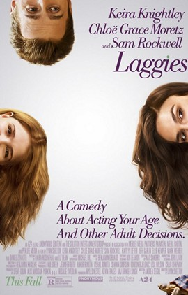 Laggies Does Not Lag
