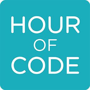 "Proksch Holds ""Hour of Code"" Event"