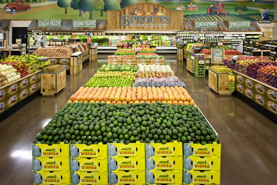 Sprouts Announces Plans to Open in San Rafael