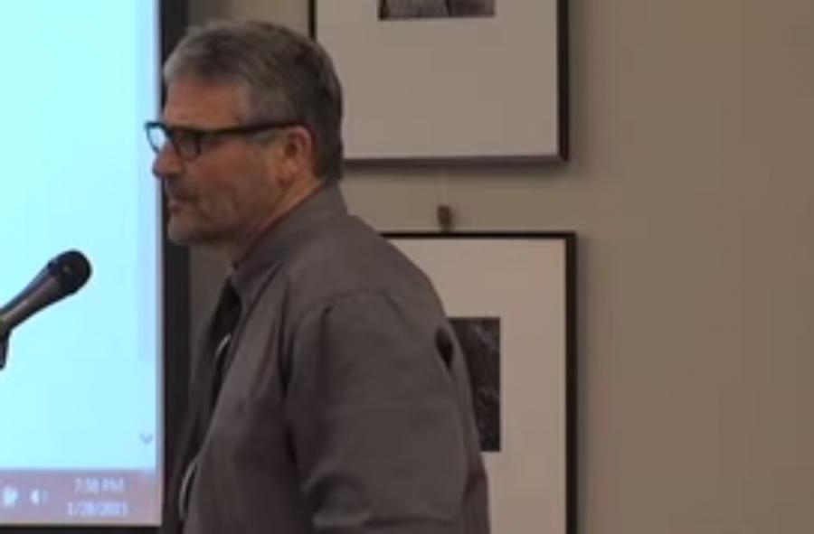 Redwood Teachers React to Kimbrel's Resignation