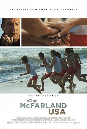 McFarland USA Strikes a Positive Note