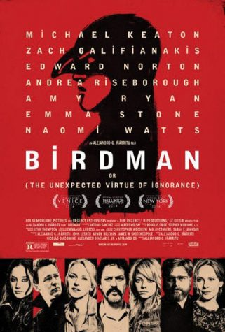 """Birdman"": An Experiment With Sky-High Results"