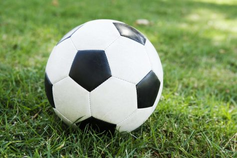 Girls Varsity Soccer Falls to Windsor