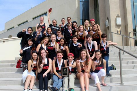 Mock Trial Takes Fifth at State Competition