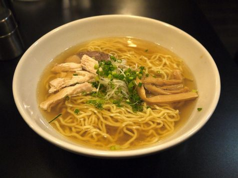 Review of Uchiwa Ramen