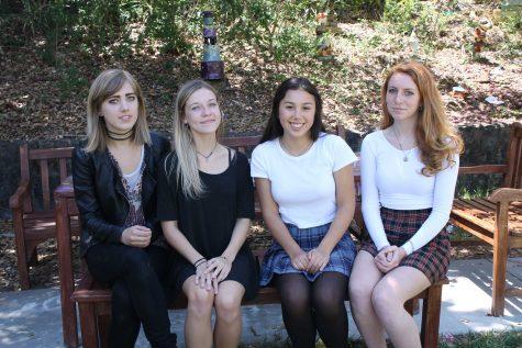 Students Publicize Anti-Rape Petition