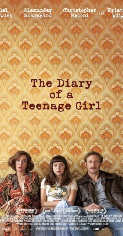 """The Dairy of a Teenage Girl"" Strays from Cliché Teen Film Standards"